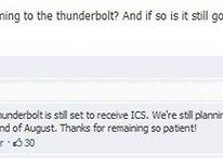 HTC: Restante das atualizações ICS serão concluídas até final do mês