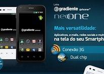 iPhone brasileiro roda com Android! AH! Moleque!