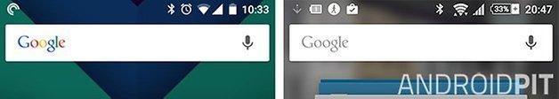 logo google colorido android