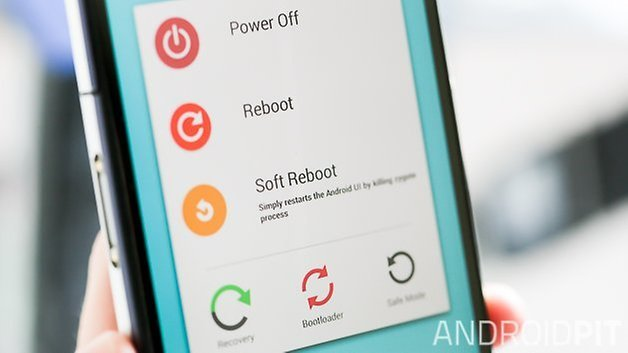 material power menu alternativa android menu
