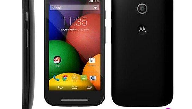 Il Moto E ed il Moto G 4G/LTE sono ufficiali