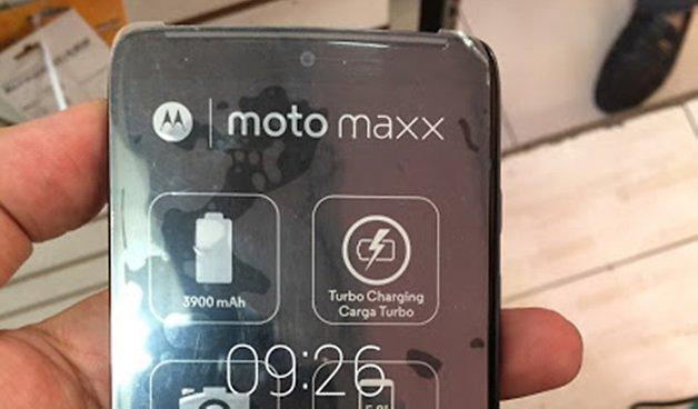 moto maxx brasil