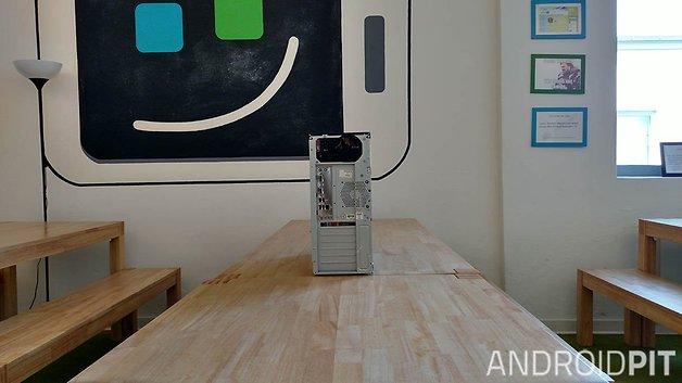 Motorola Moto Maxx, teste câmera, câmera traseira, câmera frontal