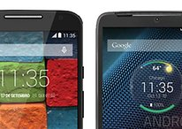Moto X 2014 vs Moto Maxx: trova le differenze!