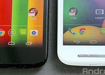 Android 4.4.3 KitKat pour le Motorola Moto G, Moto X et Moto E