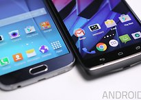 Vídeo da Semana: Galaxy S6 vs. Moto Maxx!