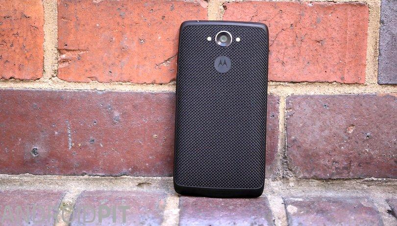 Motorola Moto Maxx: problemas e soluções