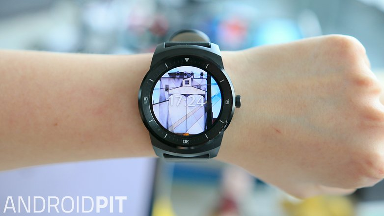 muzei android wear