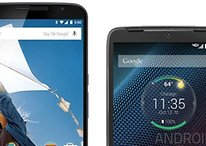 Is the Droid Turbo a better Nexus 6?