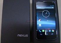 Imagens do Nexus 4 fabricado no Brasil revelam Android 4.2.2... Mesmo?