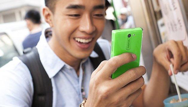 Nokia pode renascer das cinzas com Android?