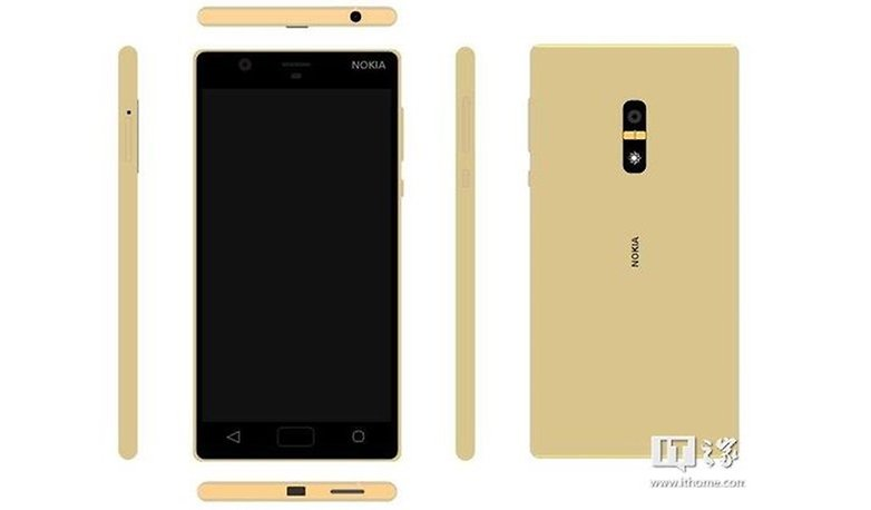 Nokia Android leaked lumia