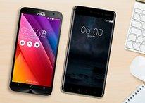 O Nokia 6 é apenas uma versão melhorada do Asus Zenfone 2
