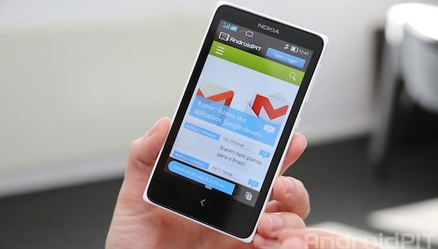 Nokia X: trio original recebe update e a China recebe o XL 4G