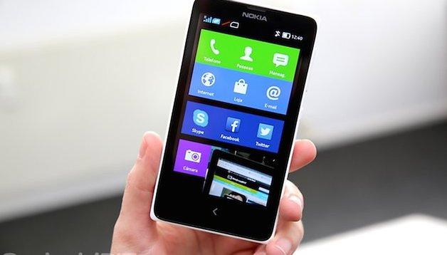 Nokia X: um smartphone que bate na trave!