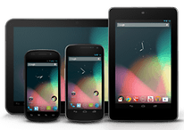 Confira o que tem de novo no Android 4.2.2