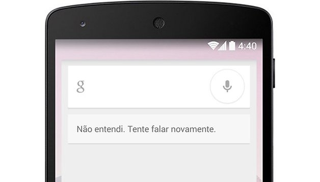 Google Now agora com correções para erros na busca por voz e lembretes