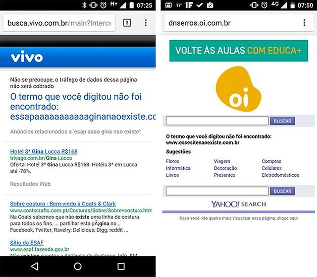 operadoras brasil propaganda