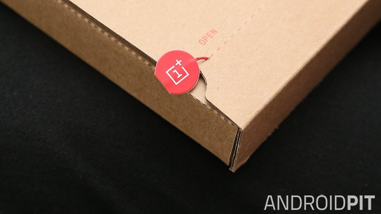 oppo oneplus one unboxing 1