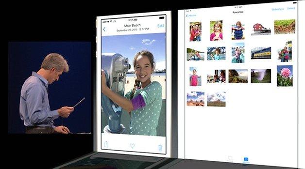 Apple WWDC 2014 - iOS 8