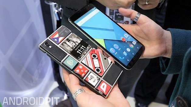project ara nexus 6