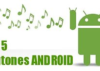 Top 5 Ringtones Android