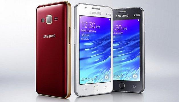 Samsung Z1: especificações, preço e disponibilidade