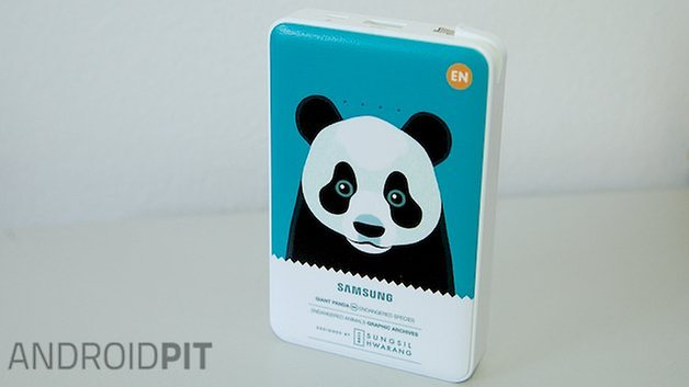 samsung battery pack panda