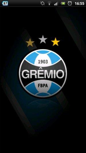 Android Apps  Aplicativos do Brasileirão 2012   11 Grêmio  506b075fe0d69
