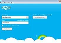 Problema com redefinição de senhas aumenta insegurança no Skype