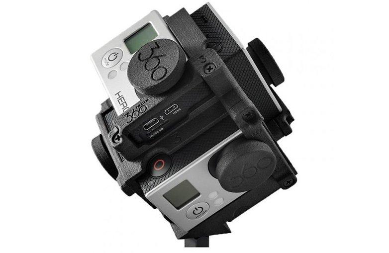 347 freedom 360 cameras