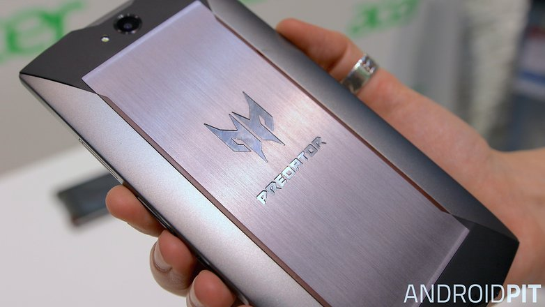 Acer predator 6 hands on