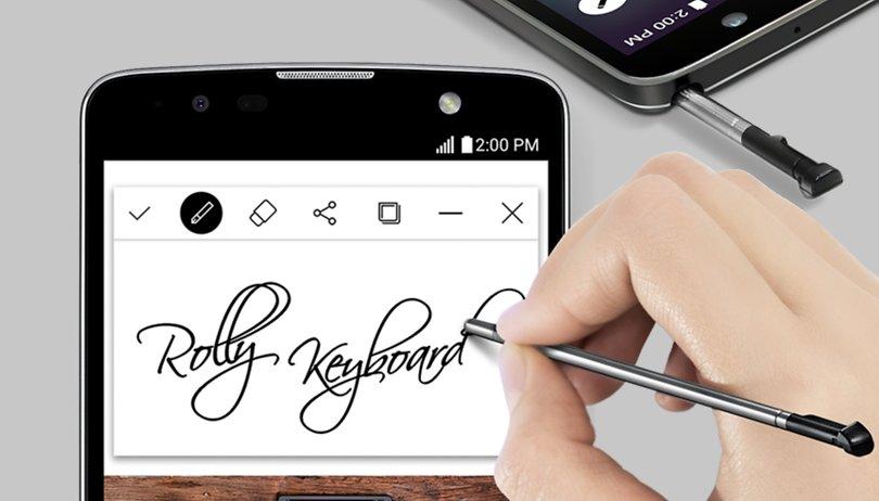 """Será este mais um dispositivo """"lite"""" que a LG vai lançar no Brasil?"""