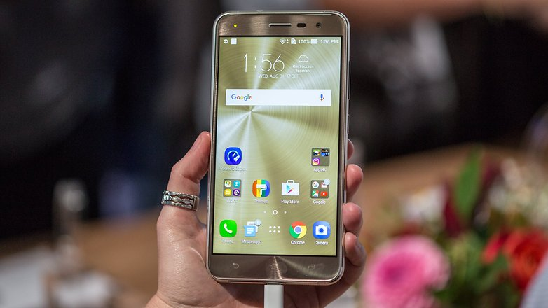 AndroidPT asus zenfone 3 1