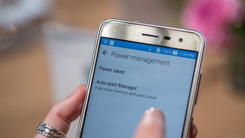 AndroidPT asus zenfone 3 13