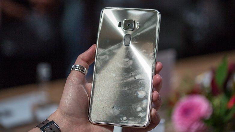 AndroidPT asus zenfone 3 4