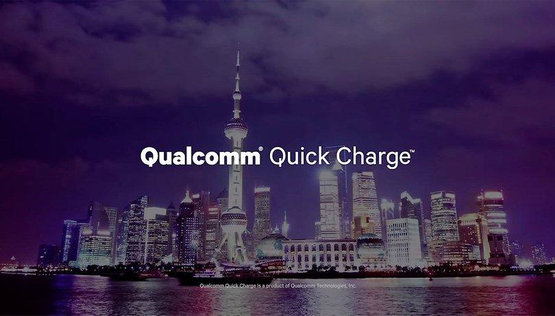 Quick Charge 3.0: seu novo smartphone carregará 80% da capacidade em apenas 35 minutos!