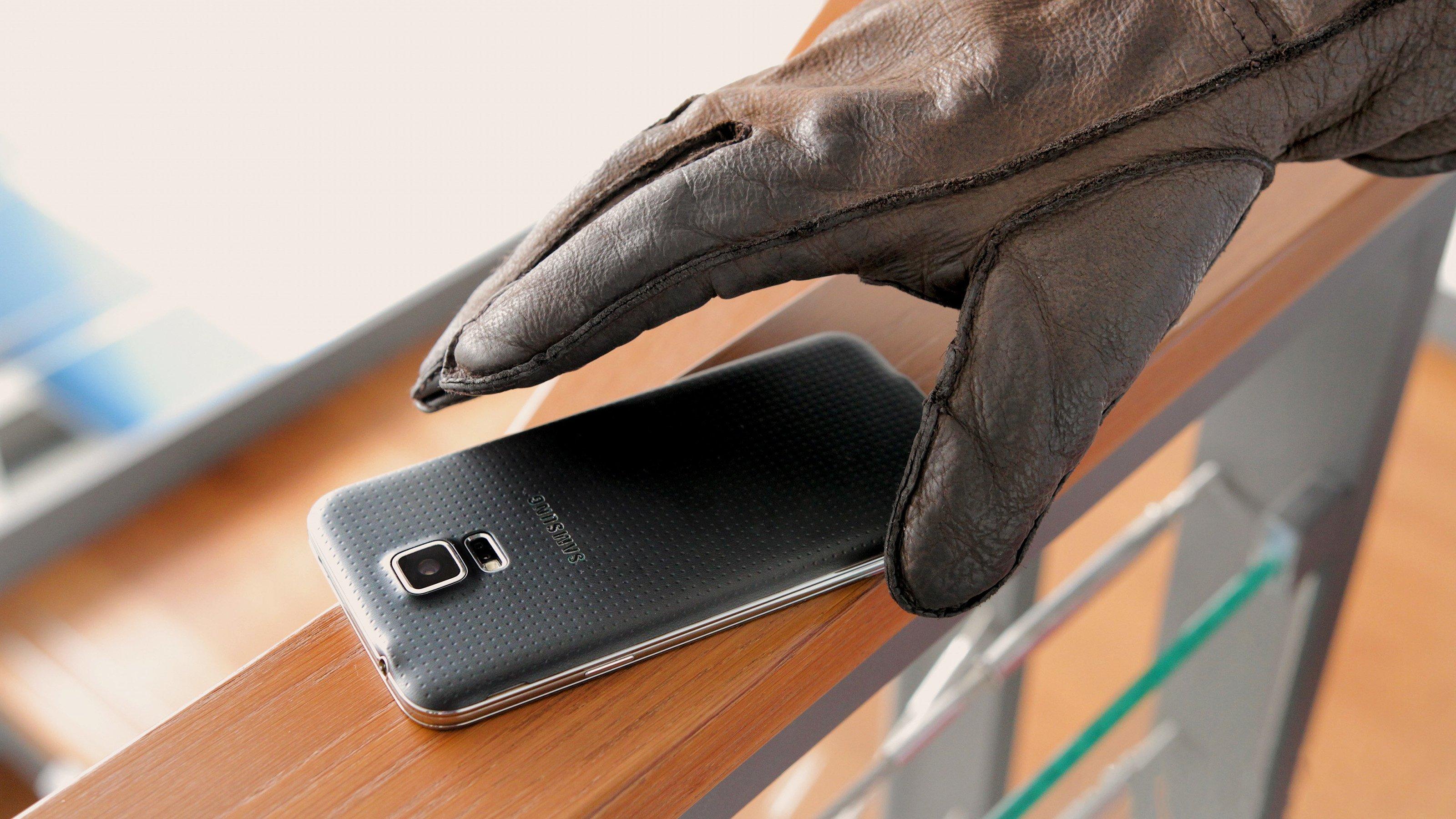 Wo ist mein Smartphone? So könnt Ihr verlorene oder geklaute Handys orten