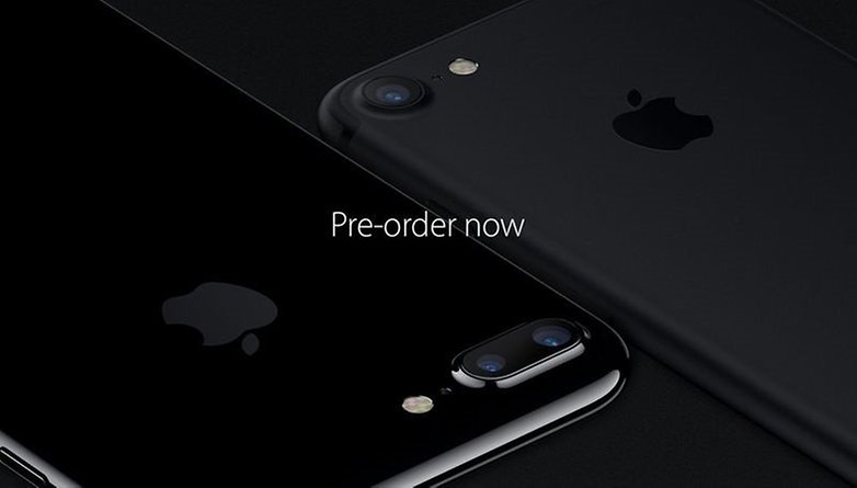 apple iphone 7 disponibilidade