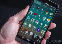 How to root your LG G3