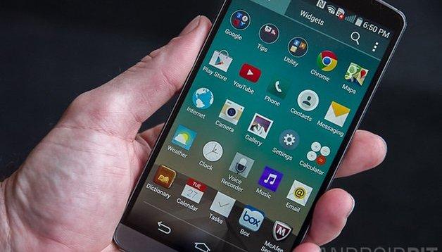 Tutorial - Root fácil para el LG G3
