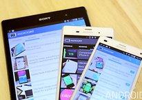 Sony lança Xperia Z3, Xperia Z3 Compact e Xperia Z3 Tablet Compact no país