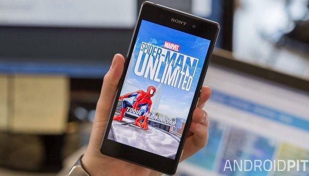 Baixe o Homem-Aranha Sem Limites, app está disponível grátis na Play Store