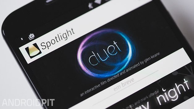 spotlight duet motorola