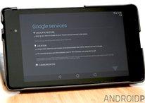 Google en passe de créer un service de sauvegarde des applications et données ?