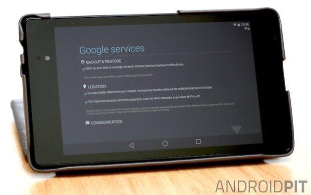 teaser google services