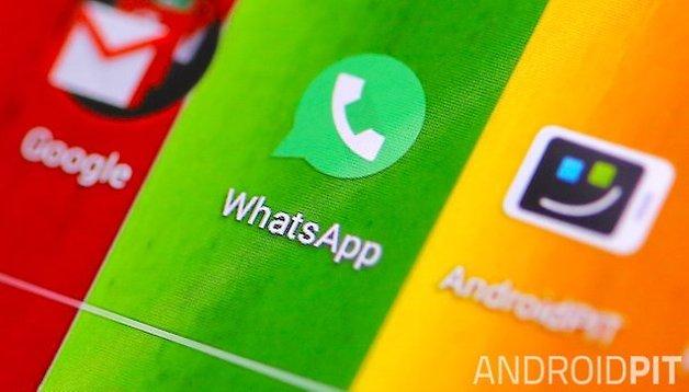 WhatsApp: una versione alternativa per Android Lollipop