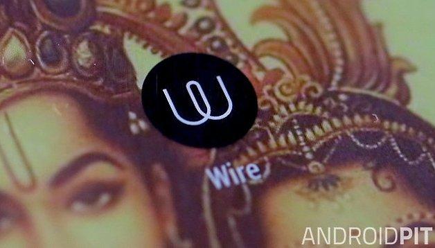Wire: A melhor plataforma alternativa ao WhatsApp e ao Skype