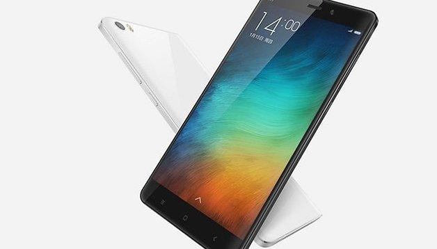 Xiaomi vende primeiro lote do Mi Note em 3 minutos
