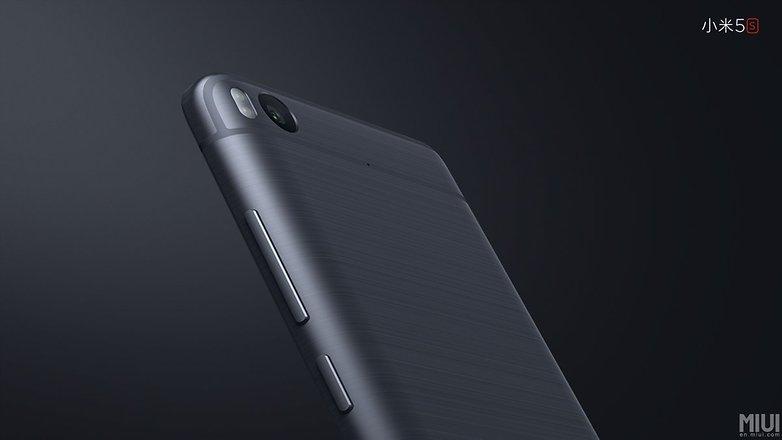 Xiaomi Mi 5s hero